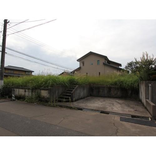 【売土地】越前市(武生)帆山町