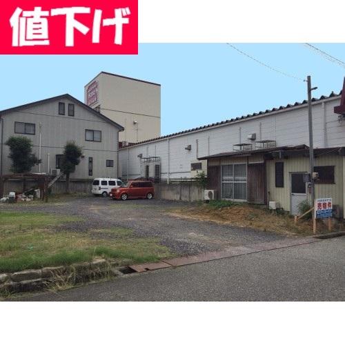 【売土地】鯖江市定次町