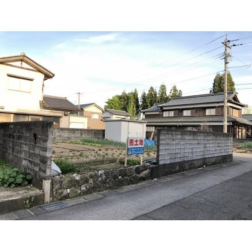 【売土地】鯖江市平井町