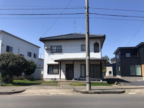 【売土地】鯖江市杉本町③