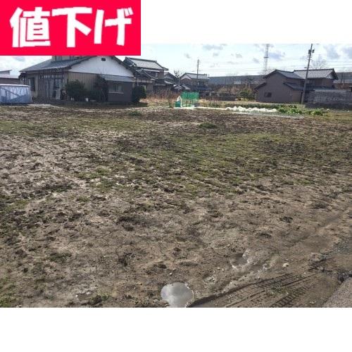 【売土地】鯖江市下河端町