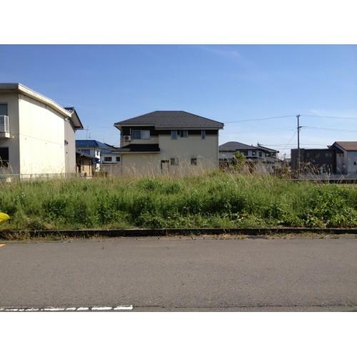 【売土地】鯖江市住吉町3丁目