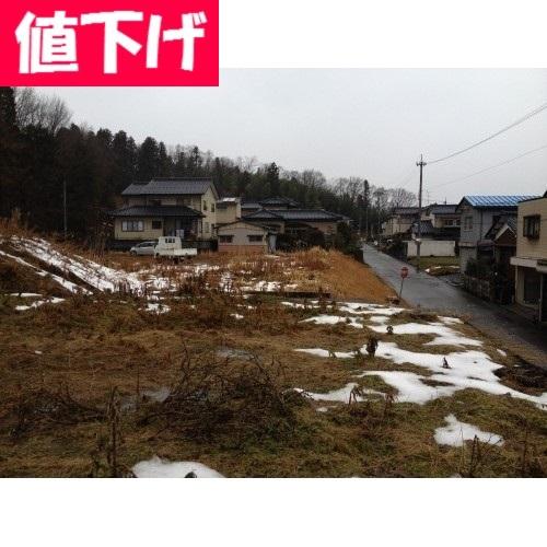 【売土地】丹生郡越前町朝日