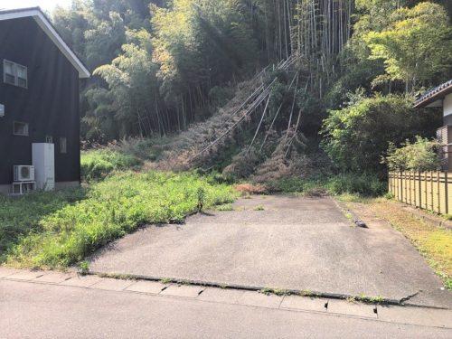 【売土地】福井市三十八社町