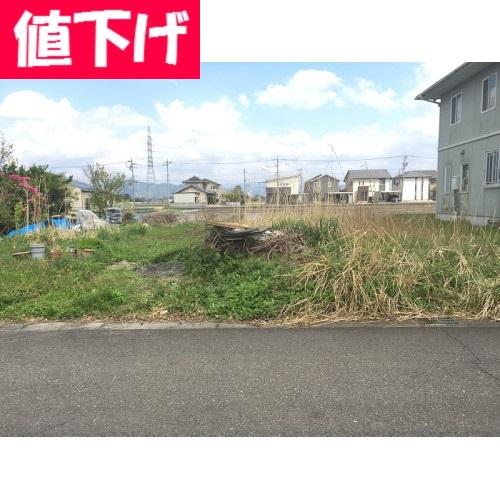 【売土地】鯖江市田村町
