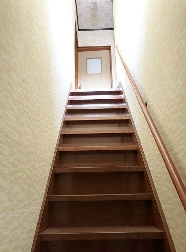 階段(内装)