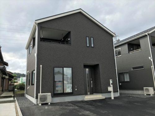【新築物件】越前市(武生)妙法寺町 5-2号棟