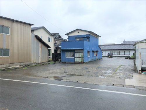【売土地】坂井市三国町三国東4丁目