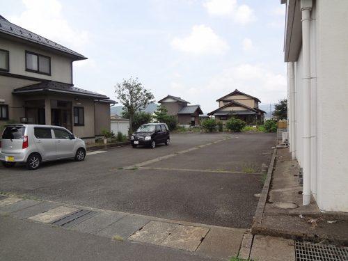 【売土地】越前市(武生)矢放町