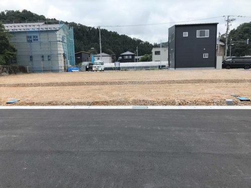 【売土地】鯖江市冬島町(E-3)
