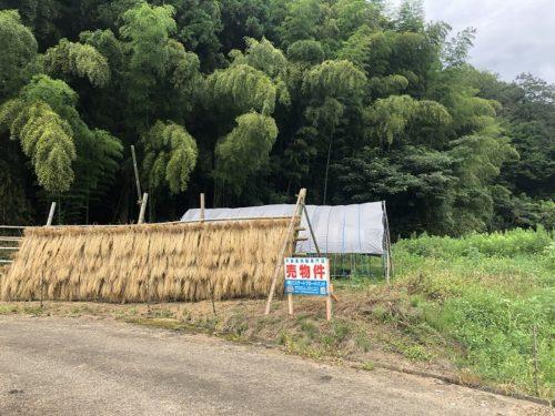 【売土地】福井市冬野町(B)