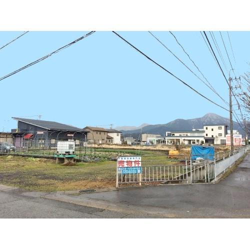 【売土地】越前市(武生)塚町