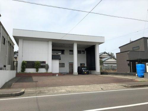【貸事務所】鯖江市水落町4丁目
