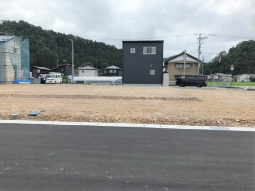 【売土地】鯖江市冬島町(E-2)