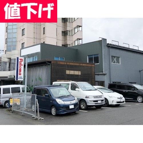 【中古物件】福井市高木中央1丁目