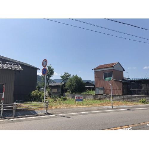 越前市(武生)粟田部町
