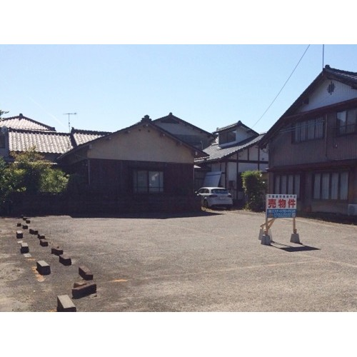 【売土地】越前市(武生) 妙法寺町
