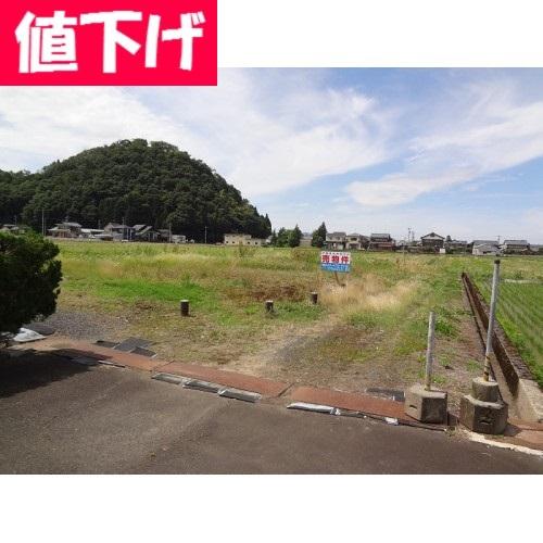 【売土地】越前市(武生)片屋町