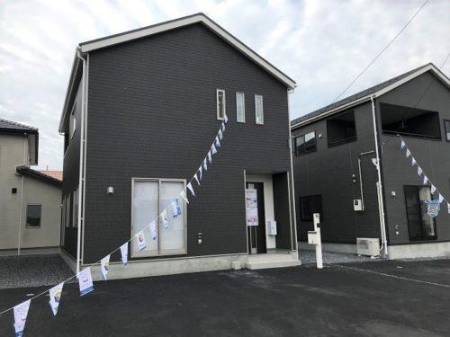 【新築物件】鯖江市糺町 4-2号棟